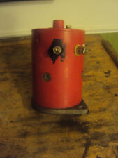 Buyers Products Part #1306325 Plow Pump Motor for Western Snowplow