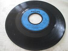 45 tours Les compagnons de la chanson - Des qu'un enfant chante (sans pochette)
