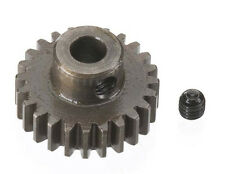 Robinson Racing Pinion Gear Xtra Hard 5mm .8 Mod 32P 24T  RRP8724