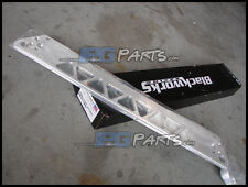 Blackworks Racing Rear Subframe Brace 92-95 Civic 94-01 Integra EG DC Silver BWR