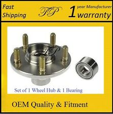 Front Wheel Hub & Bearing Kit For Toyota Matrix FWD 2003 2004 05 2006 2007 2008