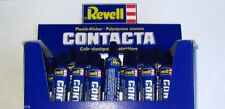 Revell Contacta Polystyrene glue for Model making