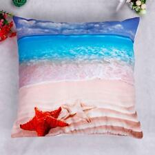 Fashion Pillow Case Sofa Waist Throw Cushion Cover Home Decoration