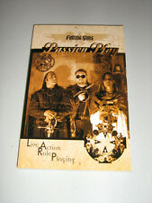 FS: Passion Play: Live Action Role Playing (New)