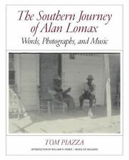 The Southern Journey of Alan Lomax: Words, Photographs, and Music-ExLibrary