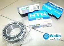 Bearing 22211 EAW33 NTN/SNR 55x100x25 esférica Rodamiento de rodillos, Envío Rápido Gratis