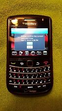 BlackBerry Bold 9650 - Black (Unlocked) Smartphone (QWERTY Keyboard)