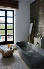 StoneBath - Freestanding Bath - Stone Bathtub 1720x800