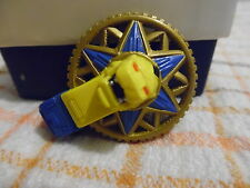 Power Rangers Ninja Storm Megazord Small Lion Head Accessory Part Piece
