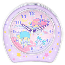 Sanrio Little Twin Stars Melody Alarm Clock Free Registered Shipping
