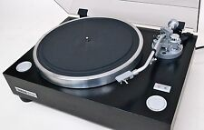 Yamaha GT-1000 Vintage LP Turntable in Near Mint Condition with Original Box