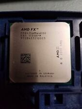 AMD FX-B4150 4GHz Quad-Core (FDB415WMW4KGU) Rare Processor