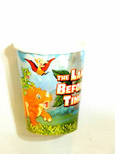 ~THE LAND BEFORE TIME~ 8 PAPER  CUPS 9 FL. OZ.    -    PARTY  SUPPLIES
