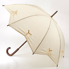 Fulton Women's Kensington-1 Long Umbrella Star Cream