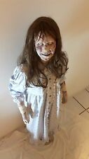 THE EXORCIST MOVIE FULL SIZE REGAN PROP 1/1