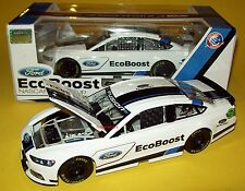 Ford Fusion Ecoboost 2013 New Gen-6 Body NASCAR Diecast Hood Open