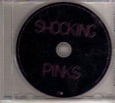 (BD63) Shocking Pinks - 2007 CD
