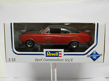 Opel Commodore GS/E 1/18 Revell 08826