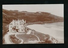 Cornwall ST IVES Carbis Bay Hotel pre1919 RP PPC