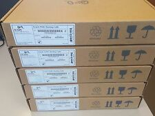 3Com® SuperStack® 4 Switch 5500G Stacki Cable Model 3C17262 New Sealed!
