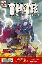 Thor Dio del Tuono N° 8 - Thor 178 - Panini Comics - ITALIANO NUOVO