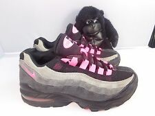 Kids Nike Air Max 95 LE Running Cross Training shoes size 4