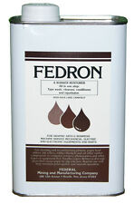 Fedron 32 oz Rubber Restorer, Cleaner, Conditioner, Rejuvenator, 1 Quart