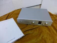 LUXMAN DA200 DAC/PRE  new, boxed 1 year gtee