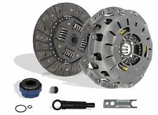 Self- Adusting Clutch Kit Set Ford Ranger Pickup Truck 1995-2011 2.3L 2.5L 3.0L