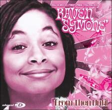 From  Then Until... Raven-Symone' Audio CD
