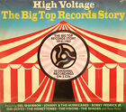 THE BIG TOP RECORDS STORY 'High Voltage' - 2CD Set - 50 Tracks