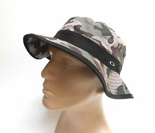 Oakley Men's The O Bucket Tactical Hat Cap - Olive Camo