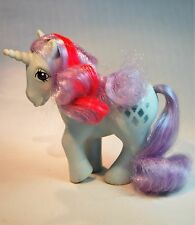 My Little Pony G1 - Sparkler - 1984 Unicorn Pony - YEAR 3