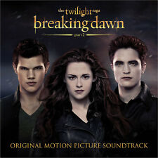 Twilight Saga: Breaking Dawn Pt.2 - Various Artists (2012, CD NEUF)