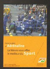 MAGNY-COURS (58) GRAND PRIX de F1 / SPORT AUTO CIRCUIT de NEVERS le 02/07/2000