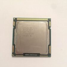 Intel Core i7 870 2.93 GHZ 8M Cache Socket 1156 SLBJG CPU Quad Core Processor