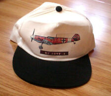 Bf 109F-4 World War II-7-Friedrich-German plane-HAT Cap