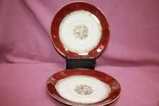 """2 VTG Sovereign Potters Canada 7"""" Plate"""