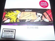 Blink 182 California Digipak CD - NEW