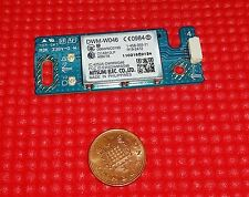 WIFI MODULE FOR SONY KDL-40X723 KDL-46HX923 LCD TV DWM-W046 1-458-355-11