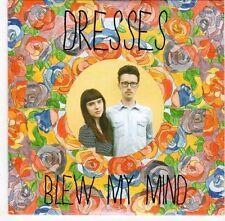 (EM276) Dresses, Blew My Mind - 2013 DJ CD