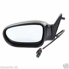 FORD GALAXY 2000-2006 ELECTRIC BLACK DOOR WING MIRROR PASSENGER LEFT N/S