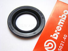Genuine 40mm Brembo Dust Seal Porsche Boxster S, 996 986 C2/C4 Front Calipers