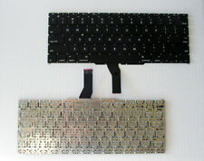 "100% New Apple 11"" MacBook Air A1465 US Black Keyboard w/Screws 2012-2014 Model"