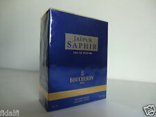 Boucheron Jaipur Saphir For Women EDP Nat Spray 50ml - 1.7 Oz BNIB Retail Sealed