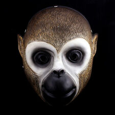 Payday 2 Monkey Resin Mask Halloween Prop Fancy Dress Party Cosplay Costume