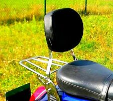 HONDA VTX 1300 VTX1300 RETRO & CUSTOM SISSY BAR PASSENGER BACKREST + RACK
