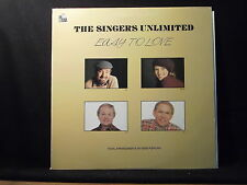 The Singers Unlimited - Easy To Love