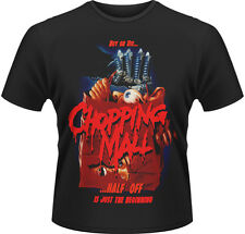Supermarket Horror Chopping Mall T-Shirt Homme / Man - Taille / Size XXL