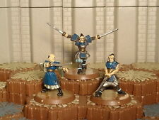 Kozuke Samurai - Heroscape - Wave 5 - Thora's Vengeance- Free Shipping Available